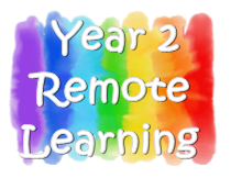 Y2 remote learning Wednesday 3rd March 2021