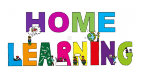 Home Learning Timetable for Nursery