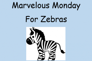 Monday Learning for Zebras