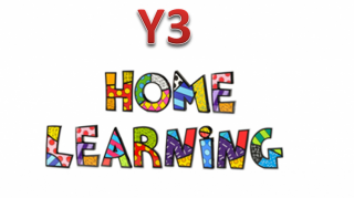Year 3 Friday 15th January Home Learning