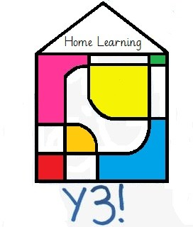 Y3 Home Learning- Wednesday 20th January