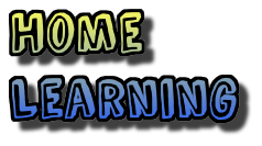 W/C 5/10/20 Wednesday's Home Learning